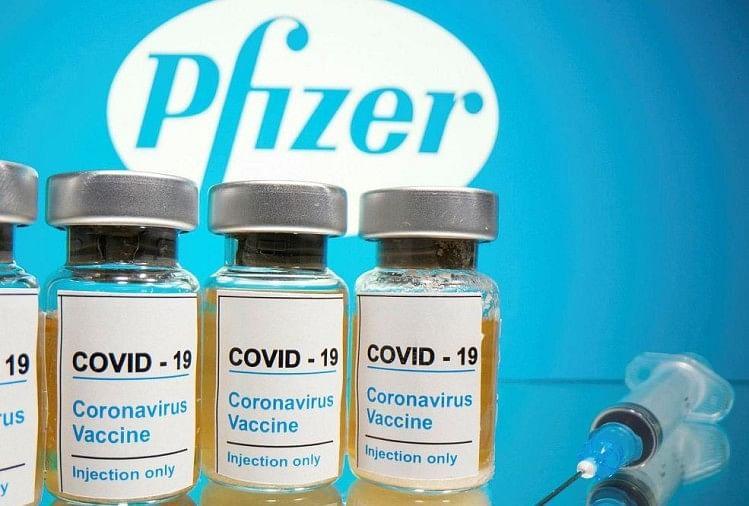 अमेरिका में 12 से 15 साल के बच्चों को भी लगेगा कोरोना का टीका, फाइजर वैक्सीन का होगा इस्तेमाल
