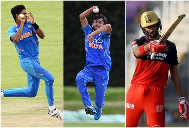 National Youth Day List Of Indian Young Cricketers Who Can Be Part Of Team India In 2021 - वो युवा खिलाड़ी जो खटखटा रहे टीम इंडिया का दरवाजा, 2021 में मचा सकते