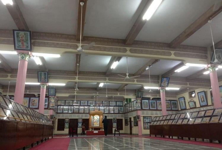 गीता प्रेस गोरखपुर।