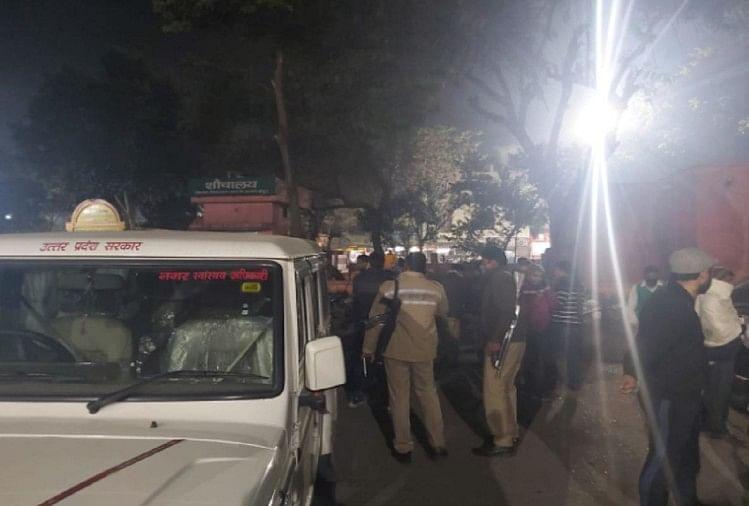 सहारनपुर : आईएएस लव कुमार के भाई ने खुद को गोली मारकर की आत्महत्या, वजह जानने में जुटी पुलिस