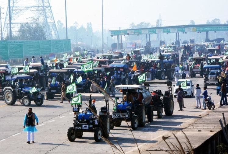 AAP holds motorcycle rallies