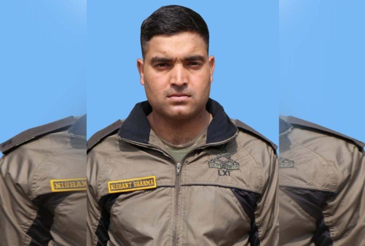 Soldier injured in Pakistani shelling while thwarting infiltration