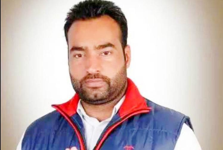 Police searching for Lakha
