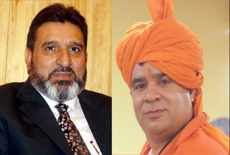 BJP's biggest bet on Kashmir's most talked about seat, this announcement will affect the state's politics