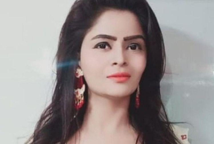 Gehana Vasisth: एडल्ट वीडियो मामले में गिरफ्तार गहना वशिष्ठ की टीम ने  आरोपों से किया इनकार, कहा- 'पोर्न रैकेट में शामिल नहीं अभिनेत्री' -  Entertainment News ...