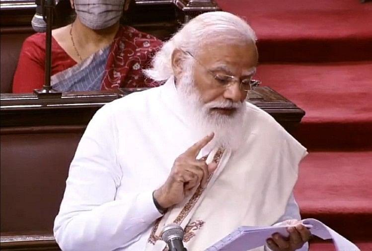 राकांपा ने कहा-एक आदर्श कानून और तीन नए कृषि कानूनों का फर्क समझें पीएम