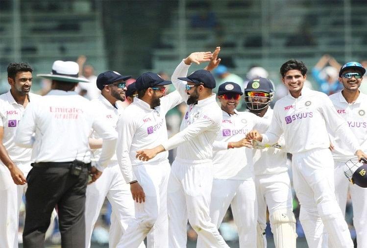 IND vs ENG: रोहित-पंत के बाद अश्विन का जलवा, दूसरे दिन का खेल खत्म, भारत की मुट्ठी में मैच