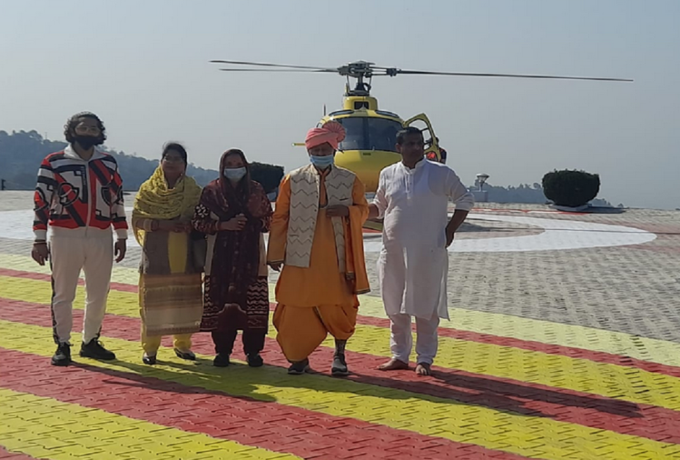 Devotees from far and wide reached the fair in Jammu and Kashmir, see photos