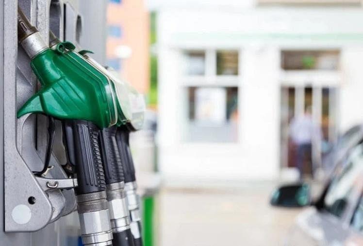 Petrol Diesel Price : पंजाब में फिर बढ़े पेट्रोल के दाम, 91 रुपये पहुंचा, 82 रुपये प्रति लीटर है डीजल