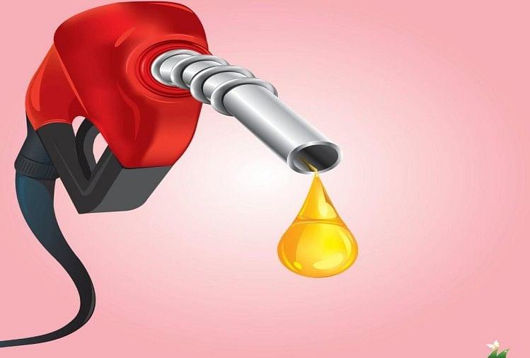 सरकार पेट्रोल, डीजल पर उत्पाद शुल्क में 8.5 रुपये प्रति लीटर तक कर सकती है कटौती