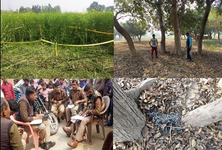 शाहजहांपुर केस: दरिंदों ने सबूत मिटाने की नहीं छोड़ी कोई कसर, पुलिस को चकमा देने के लिए बनाया था ये खौफनाक प्लान