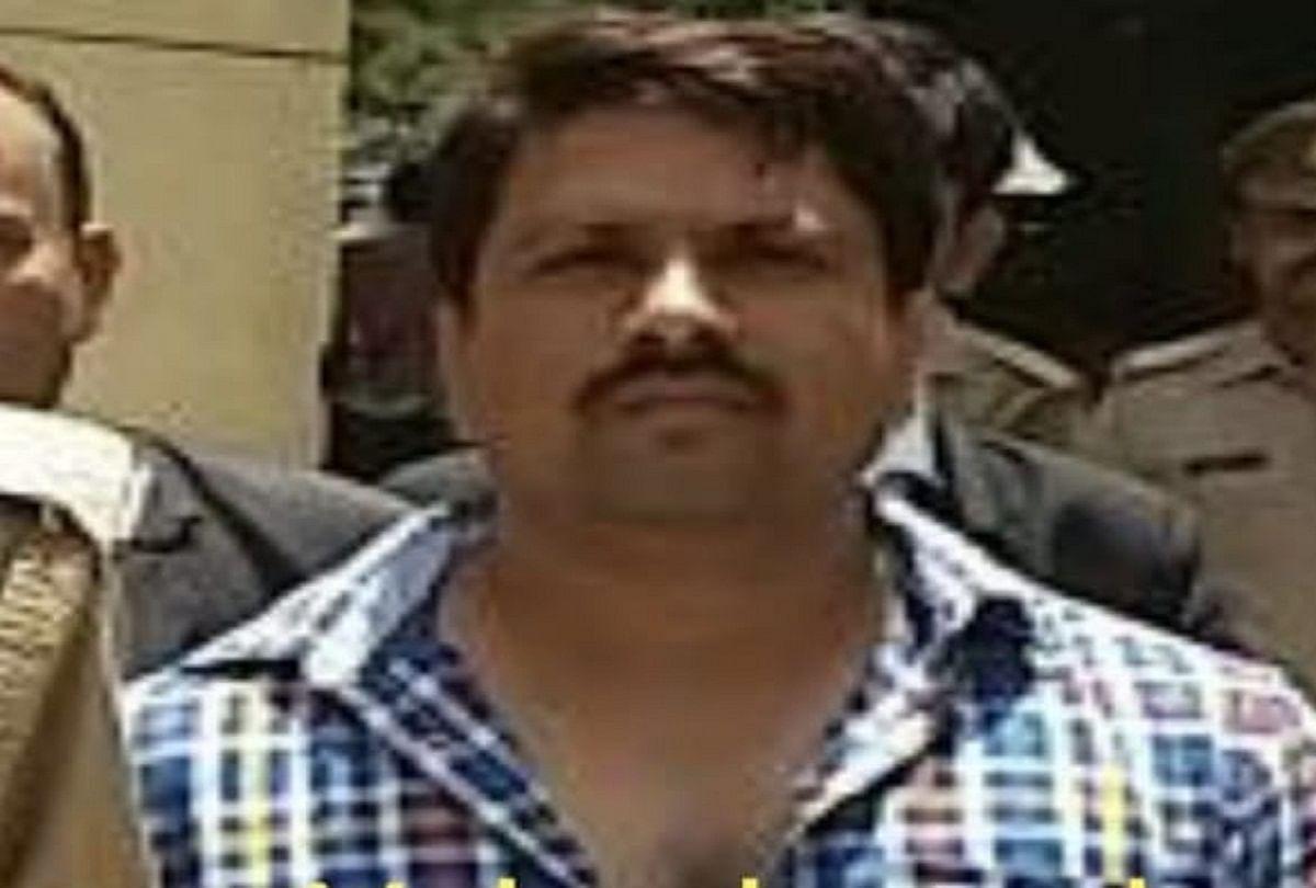 Prayagraj News : वकील पांडेय (फाइल फोटो)।
