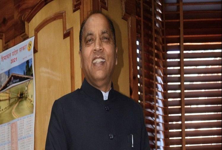 मुख्यमंत्री जयराम पेश करेंगे अपने कार्यकाल का चौथा बजट