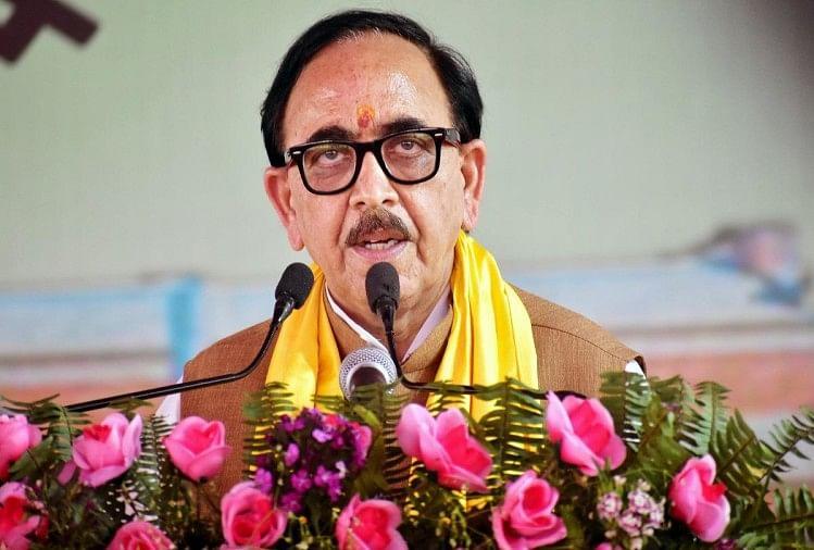prayagraj news : महेंद्रनाथ पांडेय, केंद्रीय मंत्री