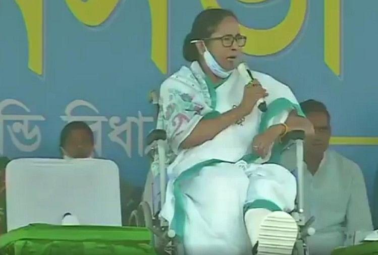 West Bengal Election 2021 LIVE: पुरुलिया में बोलीं ममता, दुनिया की कोई भी सरकार मेरे बराबर काम नहीं कर सकी
