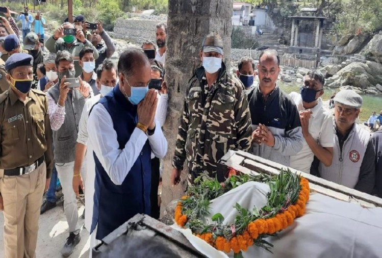 सांसद रामस्वरूप मौत मामला: जयराम बोले- परिजन चाहेंगे तो सीबीआई या राज्य एजेंसी से कराएंगे जांच