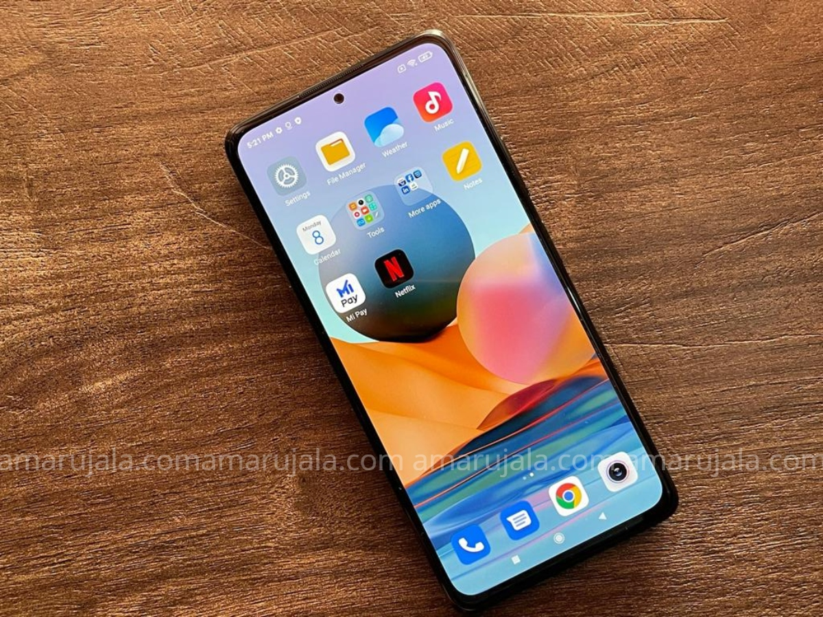 Redmi Note 10 Pro Max Review