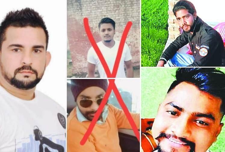 हत्याकांड में बड़ा खुलासा : प्रदीप व राहुल की नहीं, मनी और मनीष की लेनी थी जान, FB पोस्ट से खुला राज