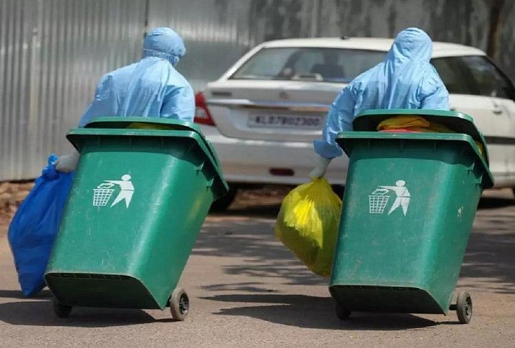 राज्य में तेजी से कोरोना संक्रमण में बढ़ोतरी, मोहाली में हुआ बुरा हाल