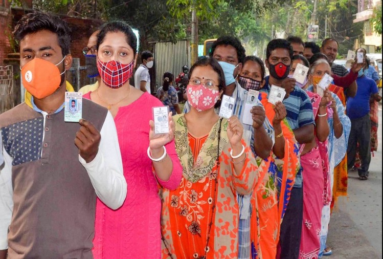 इन 10 बिंदुओं में जानें बंगाल चुनाव का हाल