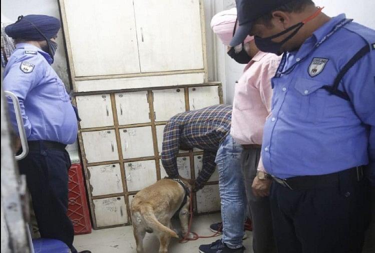 चंडीगढ़: बैंक में 4.04 करोड़ रुपये की चोरी, सिक्योरिटी गार्ड ने ही दिया घटना को अंजाम