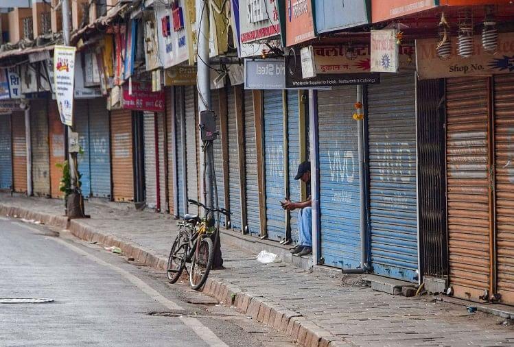 Lockdown Increased For A Week In Delhi Arvind Kejriwal Announced - दिल्ली:  राजधानी में एक सप्ताह और बढ़ा लॉकडाउन, 10 मई की सुबह पांच बजे तक लागू  रहेंगी बंदिशें - Amar Ujala