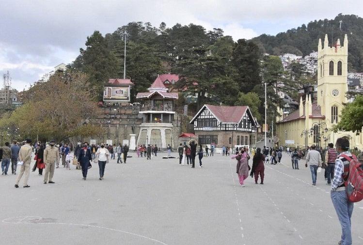 सरकार की एडवाइजरी का असर, 80 फीसदी घटी पर्यटकों की आमद