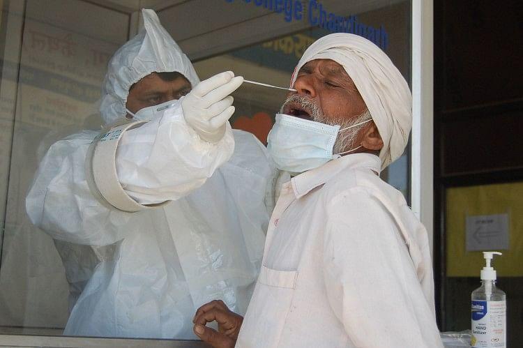 One More Death From Corona, 43 Positive Including Government Doctor -  कोरोना से एक और मौत, सरकारी डॉक्टर समेत 43 पॉजिटिव - Kaithal News