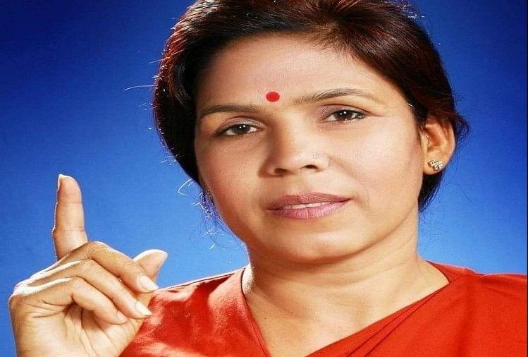 prayagraj news : ज्ञानमाता (फाइल फोटो)।
