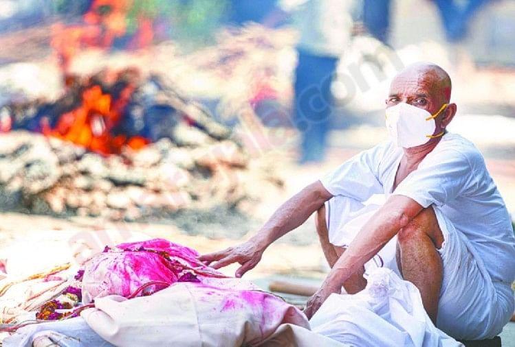 अमेठी: 15 दिन में 30 मौतों से ग्रामीणों में दहशत, सभी को था जुकाम-बुखार, नहीं हुआ कोरोना टेस्ट