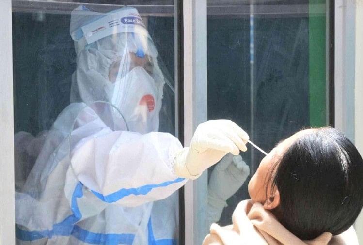 संक्रमण बेकाबू : 8015 पॉजिटिव मिले, एक दिन में सर्वाधिक 182 मौतें, 240 की हालत नाजुक