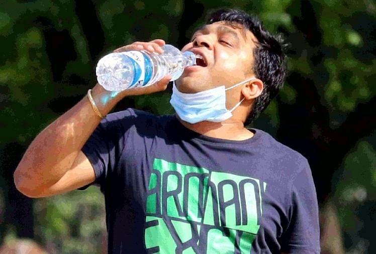 कोरोना के साथ गर्मी का कहर: पंजाब के बठिंडा में 43 डिग्री पहुंचा तापमान, मुक्तसर में पानी को तरसे लोग