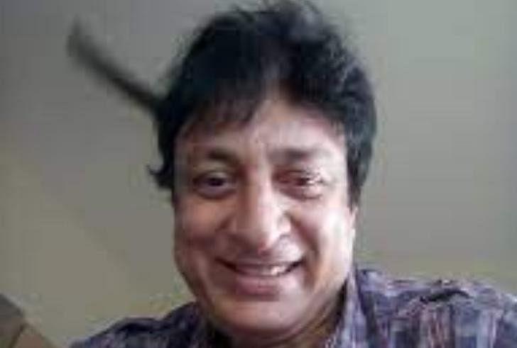 सुनील नागर