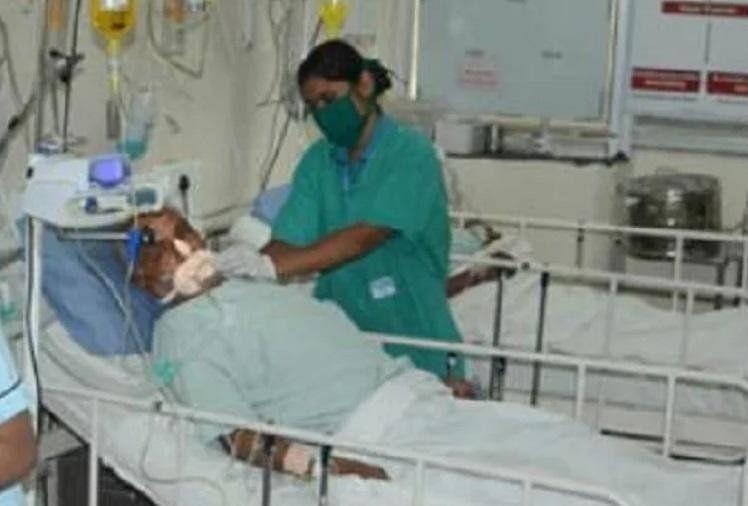 अस्पताल पहुंच रहे 83 फीसदी गंभीर, स्वास्थ्य विभाग भी हैरान