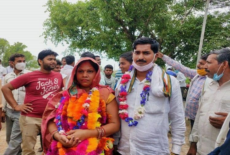 Up Panchayat Chunav Result 2021: Winner List Of Gram Pradhan Declares In  Kurawali Block Of Mainpuri - पंचायत चुनाव मतगणना: मैनपुरी में दिनभर चलती  रही वोटों की गिनती, यहां देखें कौन जीता,