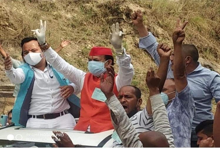 उपचुनाव 2021: सेमीफाइनल हारी कांग्रेस, फाइनल के लिए भाजपा का मनोबल बढ़ा