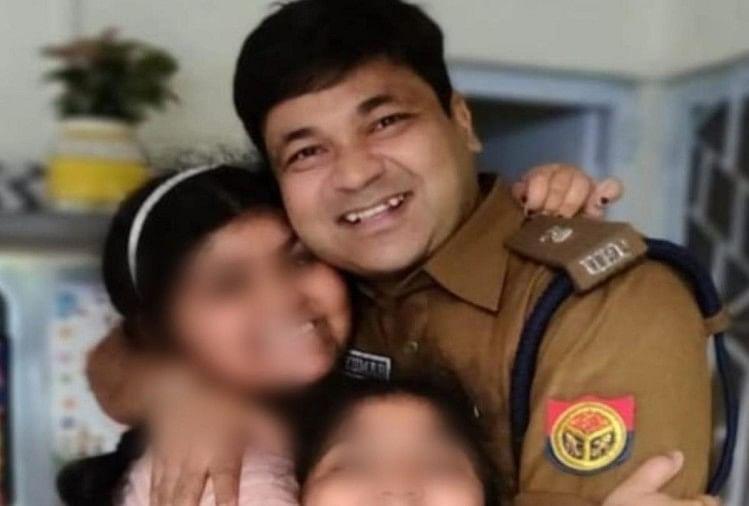 कोरोना से हुई एएसपी राहुल कुमार की मौत