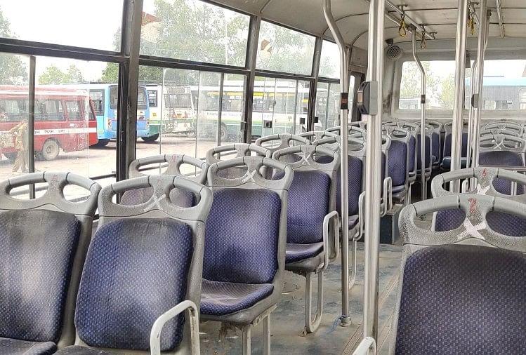 परिवहन सेवा शुरू करने की तैयारी, कैबिनेट बैठक में होगा निर्णय