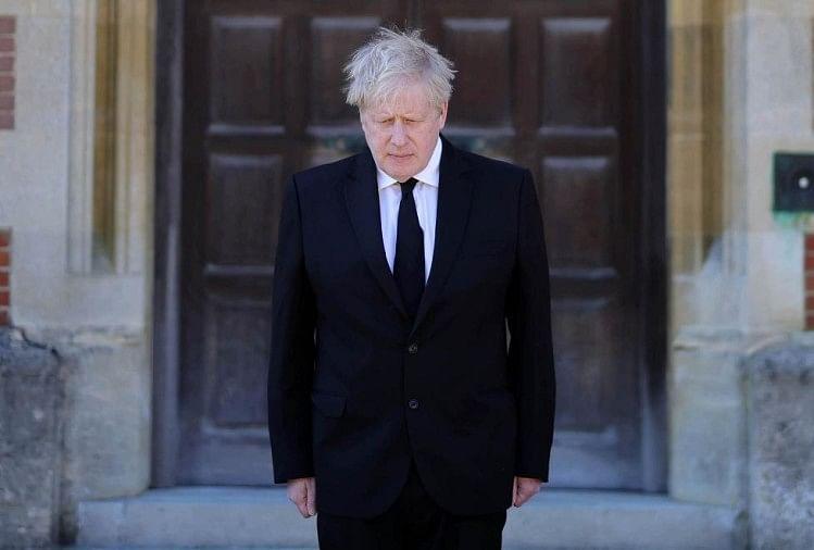 ब्रिटेन: प्रधानमंत्री बोरिस जॉनसन की मां का निधन, 79 वर्ष की आयु में ली अंतिम सांस