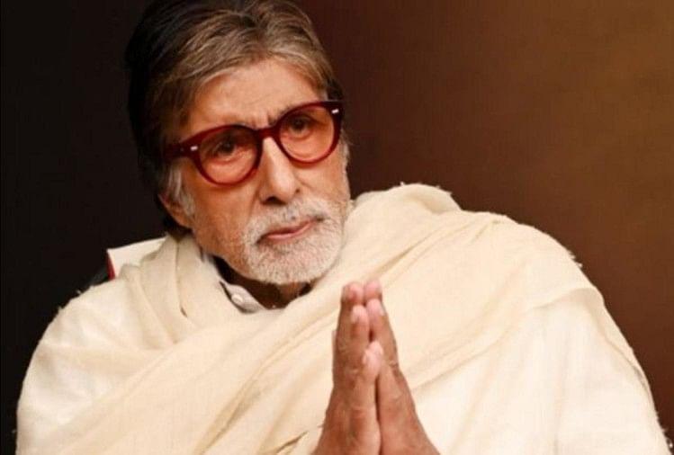अमिताभ बच्चनः चक्रवाती तूफान तौकते का मुंबई में दिखने लगा असर, बारिश शुरू होते ही अभिनेता ने किया ट्वीट - Entertainment News: Amar Ujala