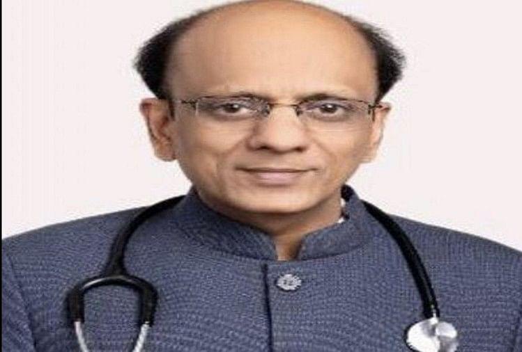 Padmashri Dr. Kk Aggarwal Died Of Corona Virus - दुखद: पद्मश्री डॉ. केके  अग्रवाल का कोरोना से निधन, वैक्सीन की दोनों डोज लगी थीं - Amar Ujala Hindi  News Live