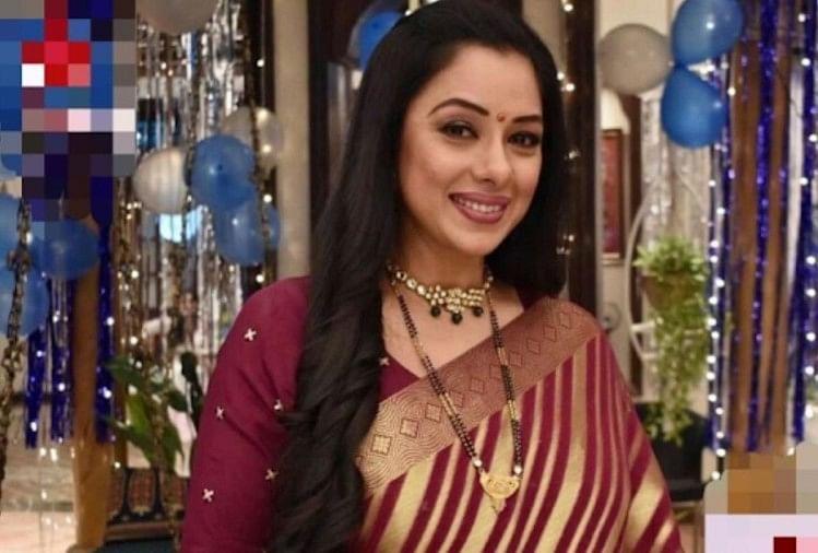 छोटा पर्दा: 'अनुपमां' फेम रुपाली गांगुली ने बताई फिल्मों में काम ना करने की  वजह, इस अभिनेत्री की फिल्म देखी 25 बार - Entertainment News: Amar Ujala