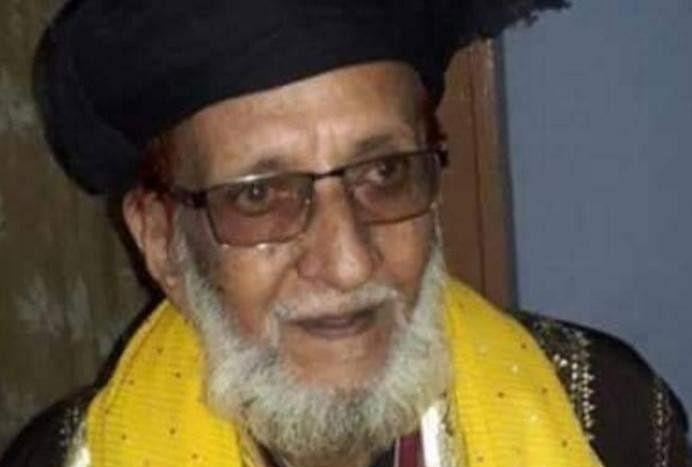 Piran Kaliyar : Sabir Pak Sajjadanashin Passes Away - पिरान कलियर : लंबी  बीमारी के बाद साबिर पाक के सज्जादानशीन का निधन, देश-विदेश के मुरीदों में  शोक की लहर - Amar Ujala