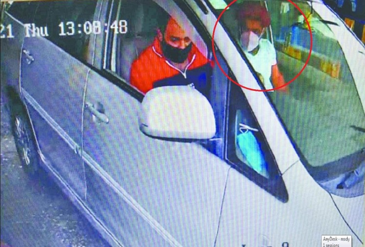 Haryana Police reach Bathinda