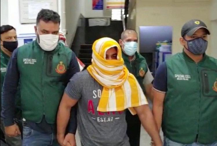 हत्याकांड: सुशील कुमार को हरिद्वार लेकर पहुंची पुलिस, वारदात के बाद यहीं छिपा था पहलवान