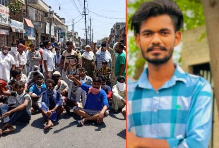 पंजाब में हादसा: मोगा में ऑक्सीजन सिलिंडर जांचते वक्त धमाका, एंबुलेंस चालक की मौत