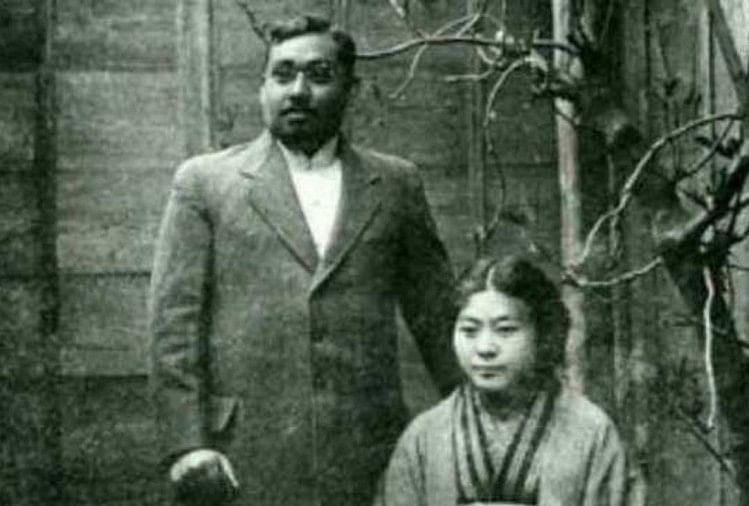इतिहास: भारत की आजादी हेतु करते रहे संघर्ष, फिर क्यों ली जापान की नागरिकता, जानिए इस वीर की कहानी