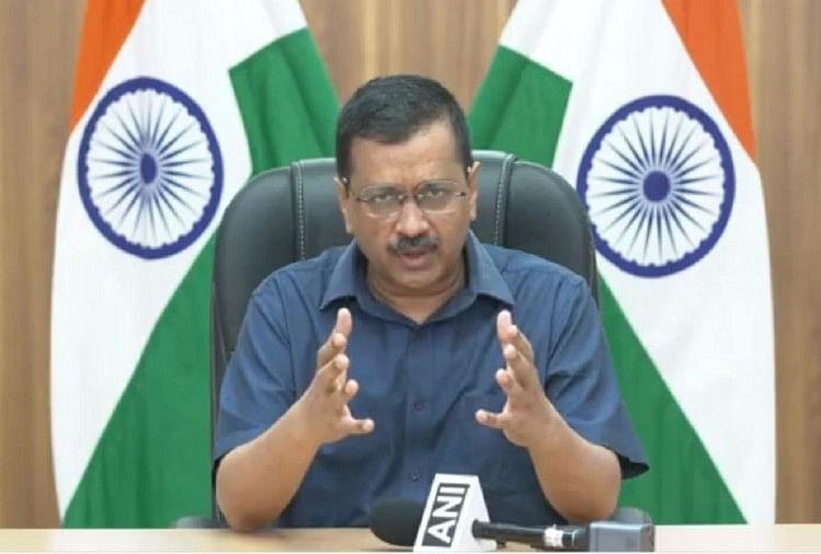 दिल्ली को 20 जून के बाद मिलेगी स्पूतनिक की डोज, केजरीवाल का केंद्र पर निशाना