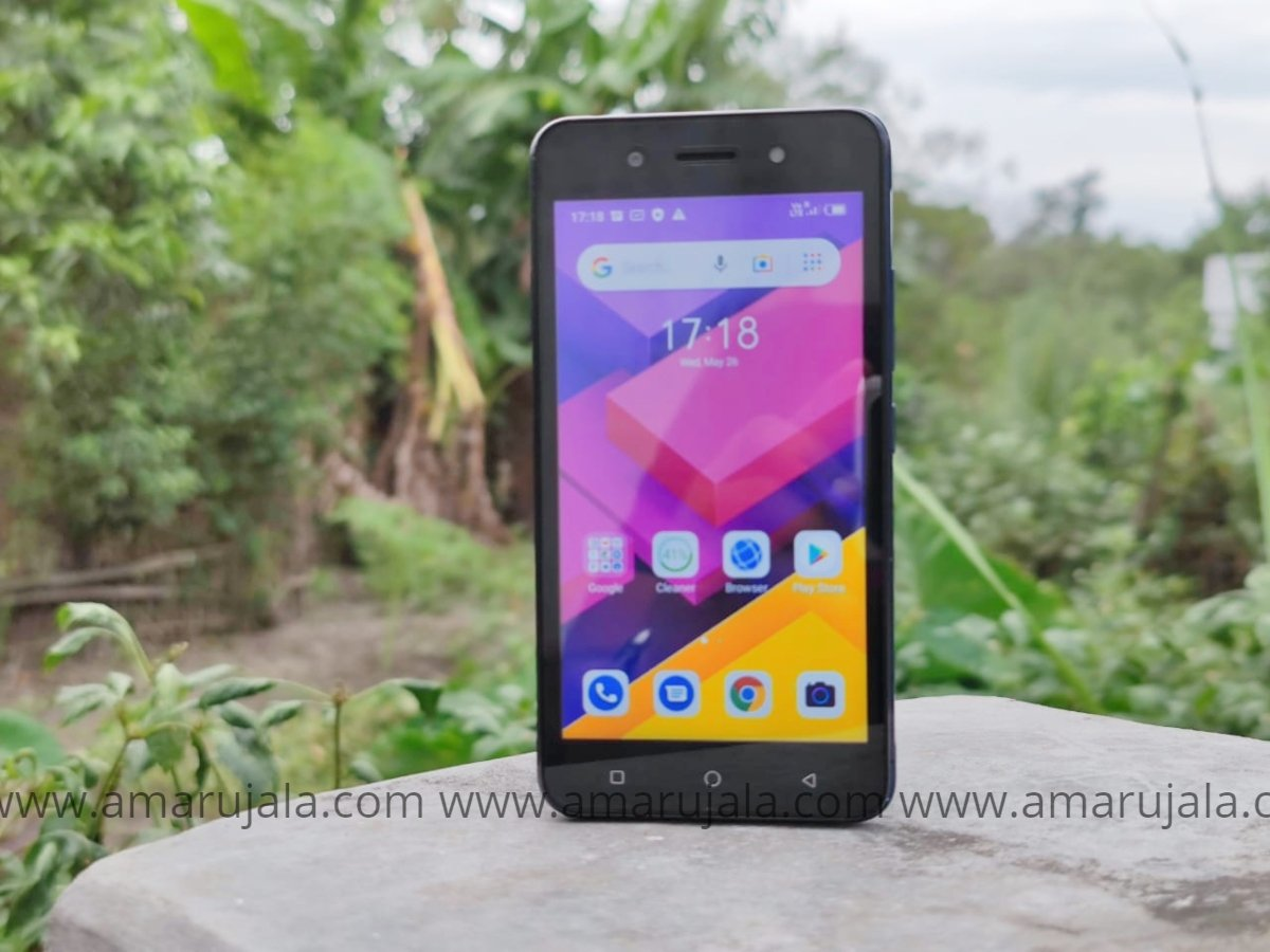 itel A23 PRO Review: A good entry level smartphone for Rs 3,899