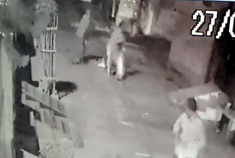 पंजाब: सैर कर रहे दंपति से लूट का प्रयास, पति ने ललकारा तो आरोपियों ने जांघ में मारी गोली
